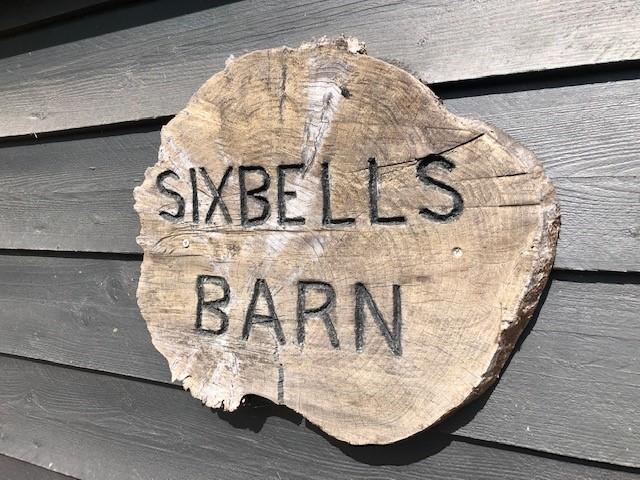 Sixbells Barn